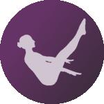 Pilates suelo