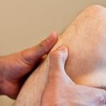 Tratamiento de osteopatía