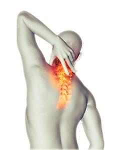 El pilates alivia el dolor de cuello