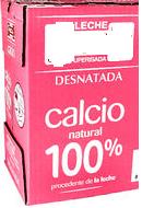 LECHE CALCIO