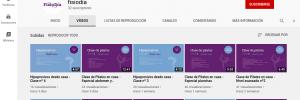 FisioDía en Youtube